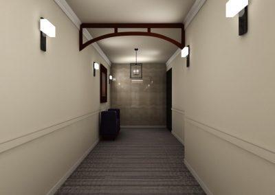 Gateway Condominiums, Golden