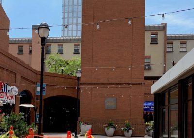 Writer Square, Denver